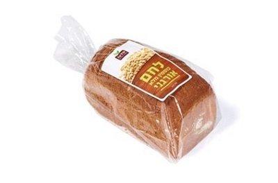 Organic Sliced Spelt Bread