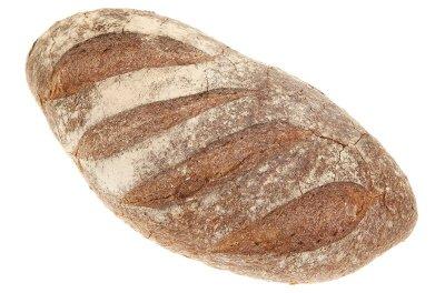 Organic Rye Bread