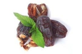 Organic Medjoul Dates