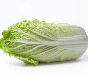 organic-chinese-cabbage israel