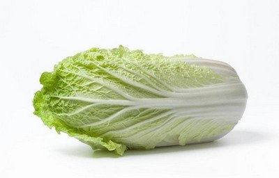 organic-chinese-cabbage israel