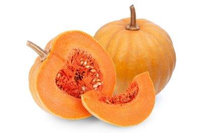Organic Japanese Pumpkin 400x264