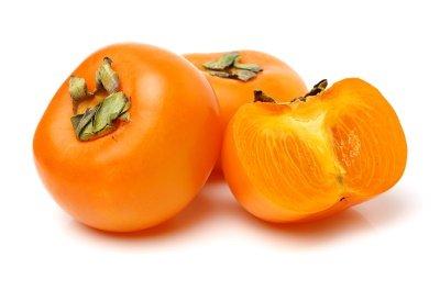 organic perssimon
